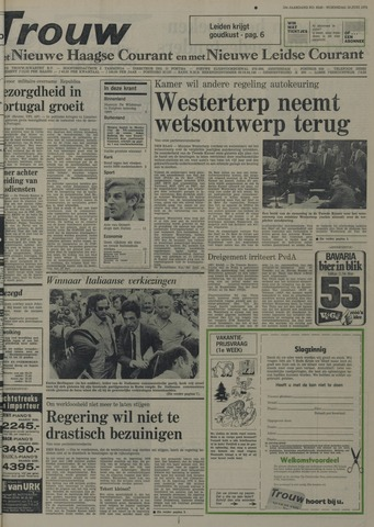 Nieuwe Leidsche Courant 1975-06-18