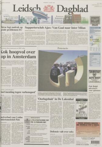 Leidsch Dagblad 1997-05-24