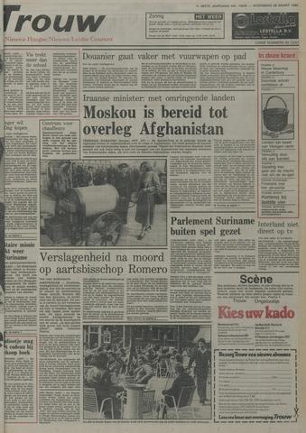Nieuwe Leidsche Courant 1980-03-26