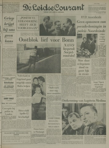 Leidse Courant 1969-12-05