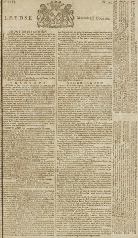 Leydse Courant 1769-07-31