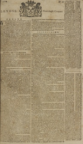 Leydse Courant 1770-06-04