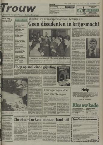 Nieuwe Leidsche Courant 1980-10-17
