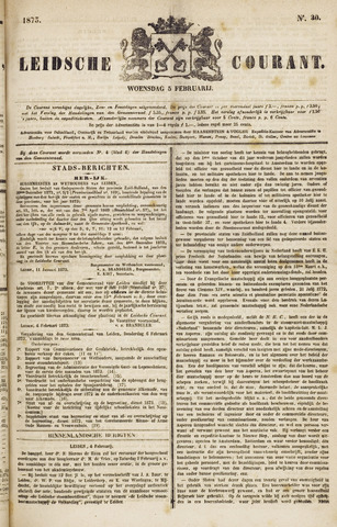 Leydse Courant 1873-02-05
