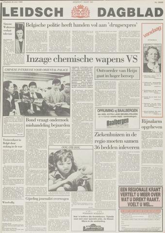 Leidsch Dagblad 1988-07-29
