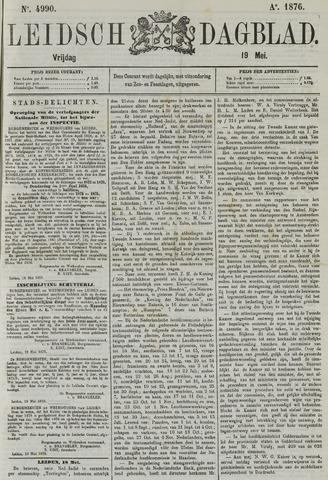 Leidsch Dagblad 1876-05-19