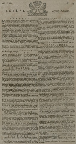 Leydse Courant 1739-08-28