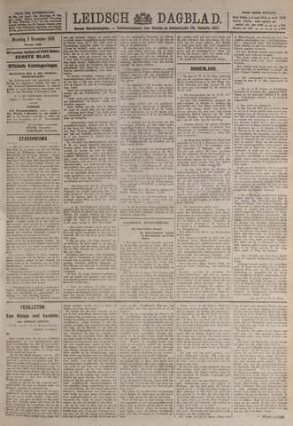 Leidsch Dagblad 1919-11-03