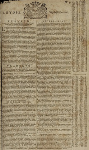 Leydse Courant 1767-03-13