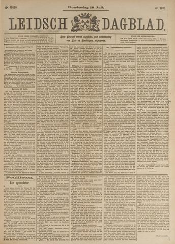 Leidsch Dagblad 1901-07-18