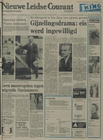 Nieuwe Leidsche Courant 1974-09-14