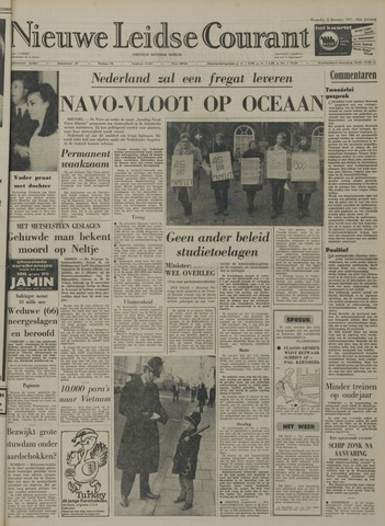 Nieuwe Leidsche Courant 1967-12-13