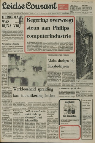 Leidse Courant 1975-10-30
