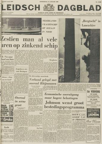 Leidsch Dagblad 1968-01-18
