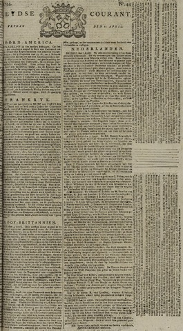 Leydse Courant 1794-04-11