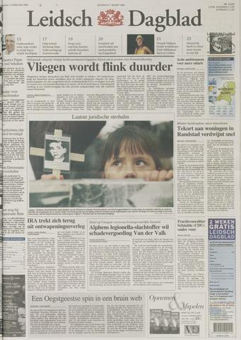 Leidsch Dagblad 2000-02-16
