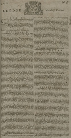 Leydse Courant 1740-08-15