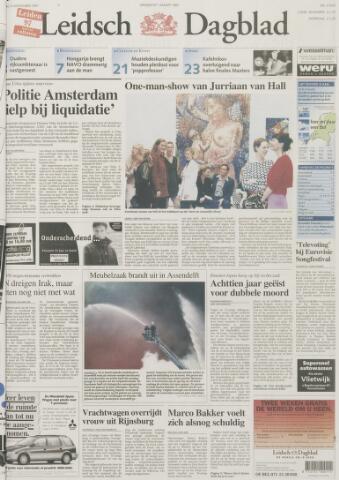 Leidsch Dagblad 1997-11-14