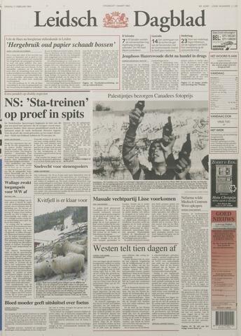 Leidsch Dagblad 1994-02-11