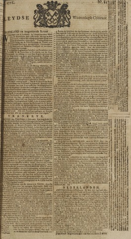 Leydse Courant 1771-02-20