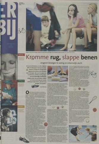 Leidsch Dagblad 2004-09-18