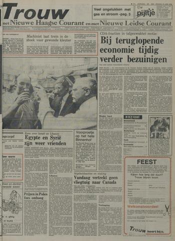 Nieuwe Leidsche Courant 1976-06-25