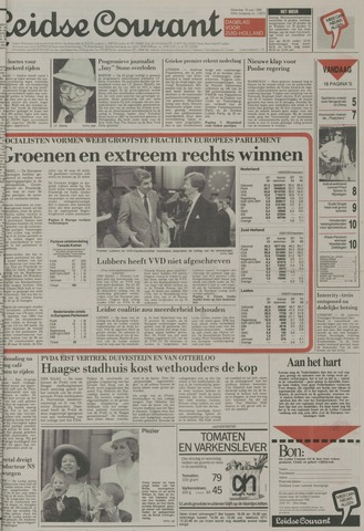 Leidse Courant 1989-06-19