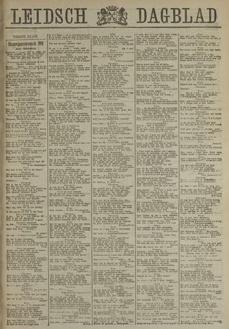 Leidsch Dagblad 1911-01-05