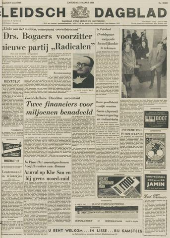 Leidsch Dagblad 1968-03-02