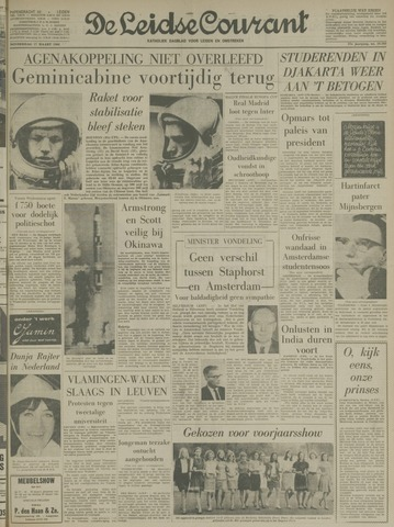 Leidse Courant 1966-03-17
