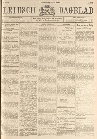 Leidsch Dagblad 1915-03-03