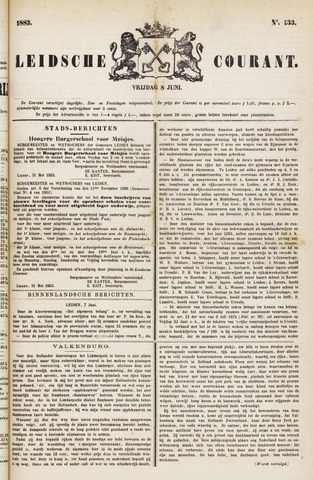 Leydse Courant 1883-06-08