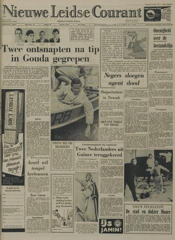 Nieuwe Leidsche Courant 1967-07-17