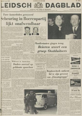 Leidsch Dagblad 1968-06-22
