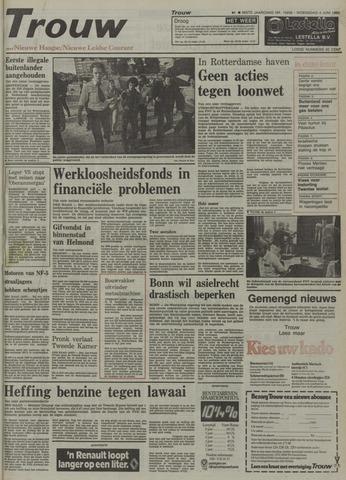 Nieuwe Leidsche Courant 1980-06-04