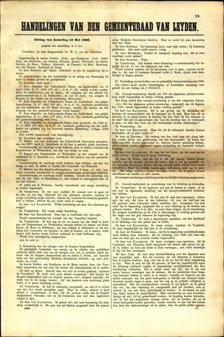 Handelingen van de Raad 1866-05-12