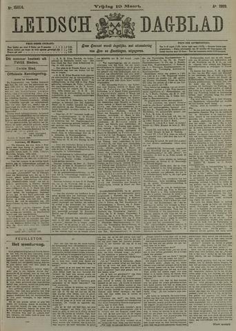 Leidsch Dagblad 1909-03-19