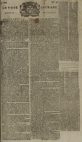 Leydse Courant 1802-04-19