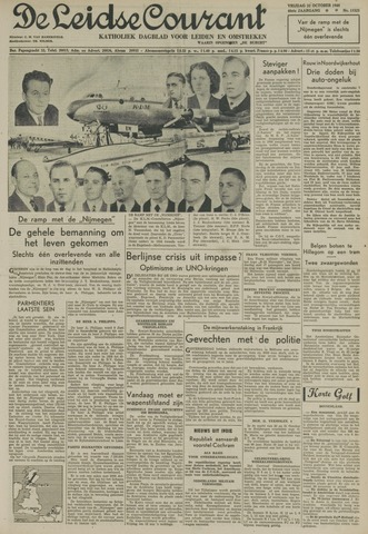 Leidse Courant 1948-10-22