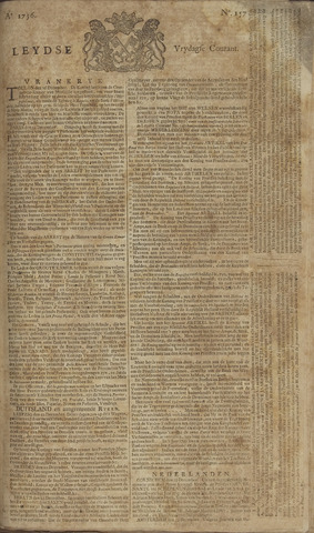 Leydse Courant 1756-12-31