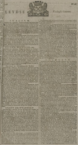 Leydse Courant 1728-02-20