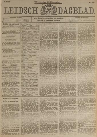 Leidsch Dagblad 1897-12-22