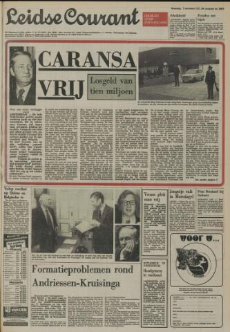 Leidse Courant 1977-11-02