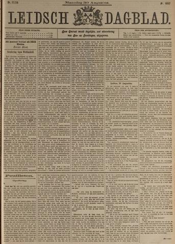 Leidsch Dagblad 1897-08-30
