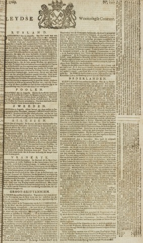 Leydse Courant 1769-09-06