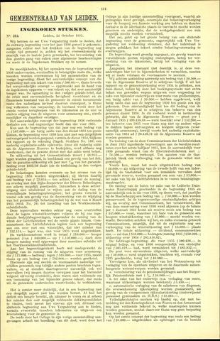 Handelingen van de Raad 1935-10-24