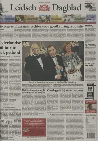 Leidsch Dagblad 2004-05-11