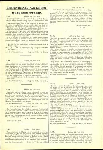 Handelingen van de Raad 1936-06-12