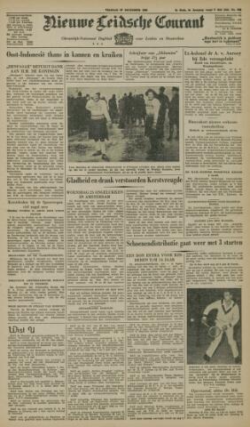 Nieuwe Leidsche Courant 1946-12-27
