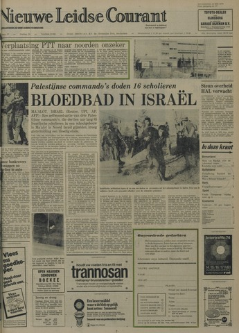 Nieuwe Leidsche Courant 1974-05-16